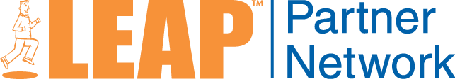 LEAP-Partner-Network Logo