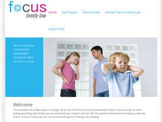 focusfamilylaw image